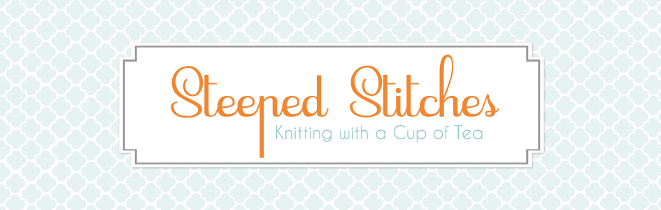Steeped Stitches