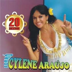 CYLENE ARAÚJO - Vol.01