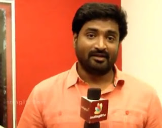 Kan Pesum Varthaigal Press Meet | Iniya – Mirchi Senthil