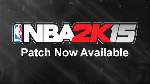NBA 2K15 PC Patch