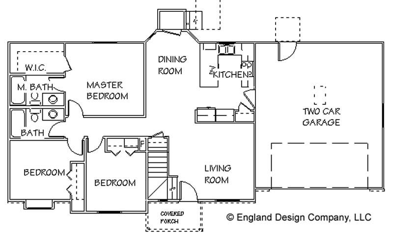 Simple House Plans Designs