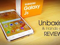 Samsung Galaxy J5 ဖုန္းကို TWRP Recovery ထည့္သြင္းနည္း