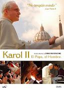 El Papa, el Hombre Título Original: Karol II. Un Papa rimastro uomo. karol ii el papa el hombre