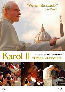 Karol II. El Papa, el Hombre