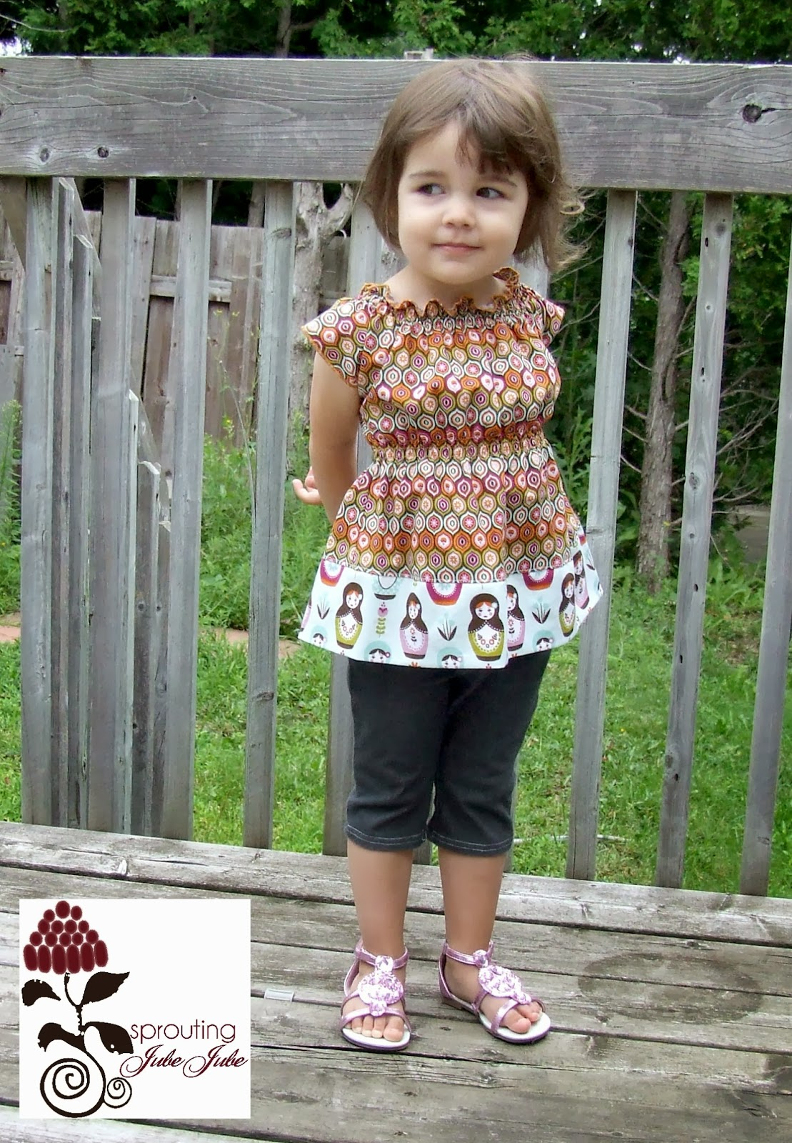 Whimsical Boho Clothing For Kids During the past summer Whimsy