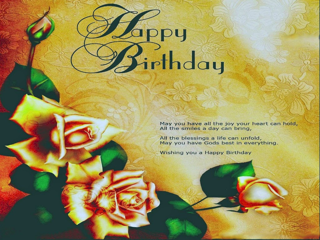New Birthday Wishes Images For Whatsapp Friends Festival