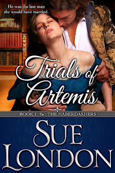 Trials of Artemis