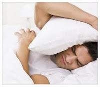 Insomnia, penyebab insomnia