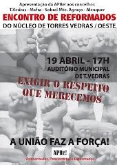 APRe! em Torres Vedras