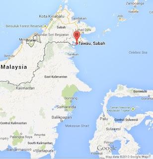 Malaysia 30 MW Tawau Geothermal Power Plant In Operation