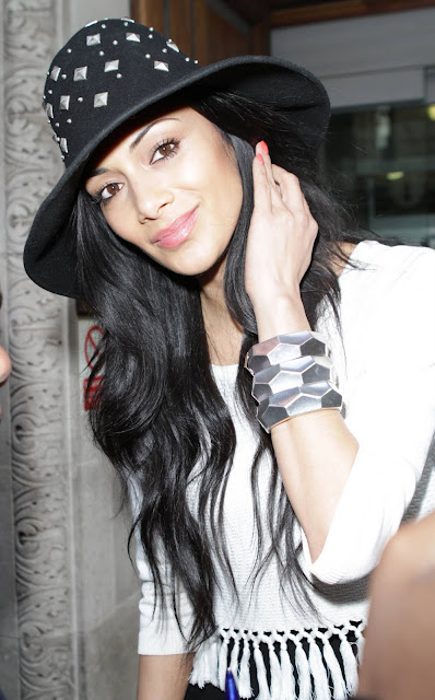 Nicole Scherzinger Fashionable Hairstyles Photos 18