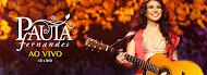 Paula Fernandes - 1.000.000 de cópias em 6 meses