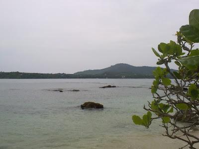 Phuket's weather