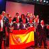 Finalizan los campeonatos del Mundo de Mar-costa en Torremolinos