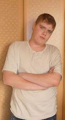 Святослав Котельников, 15 лет
