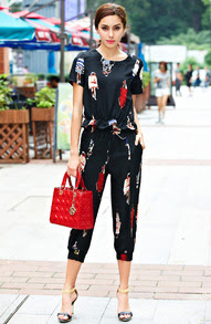www.shein.com/Black-Short-Sleeve-Figure-Print-Top-With-Crop-Pant-p-216916-cat-1780.html?aff_id=2687