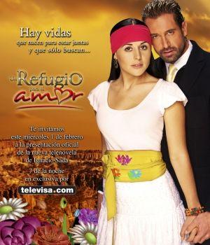 refugio para el amor capitulo 80 online on 28 mayo de 2012 un refugio ...