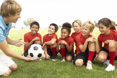 La enseñanza del deporte