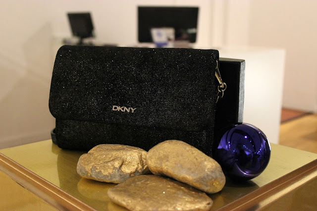 Picture of DKNY Christmas bags