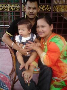 m sweet family...
