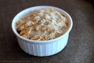 Mushroom Au Gratin Casserole - Easy Life Meal & Party Plannning