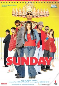 Sunday (2008)