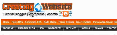 CREATING WEBSITE |TUTORIAL WEBSITE, DOMAIN and HOSTING TERPERCAYA
