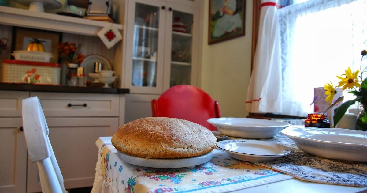 Oakview Cottage Fresh Bread Amp Homemade Jam Amp Jelly