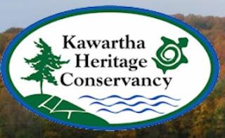 logo Kawartha Heritage Conservancy