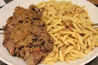 La Genoveses pasta