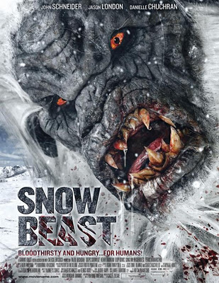 POLICY Contact Us browse ↓ Hollywood SNOW BEAST (2011) -3GP DOWNLOAD