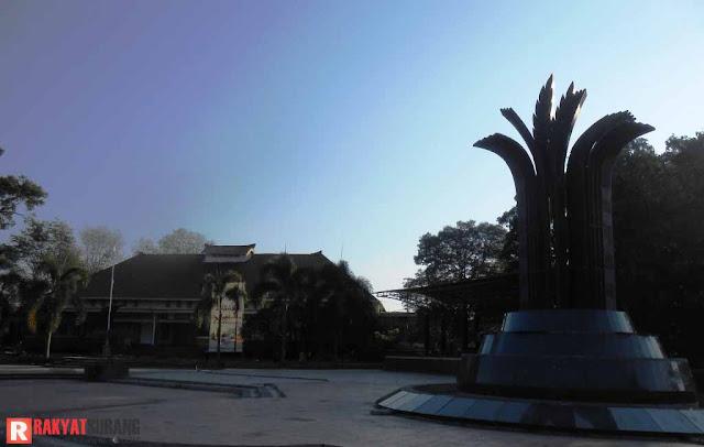 Wisma Karya Subang Jadi Pusat Perayaan Tahun Baru 2016 di Subang