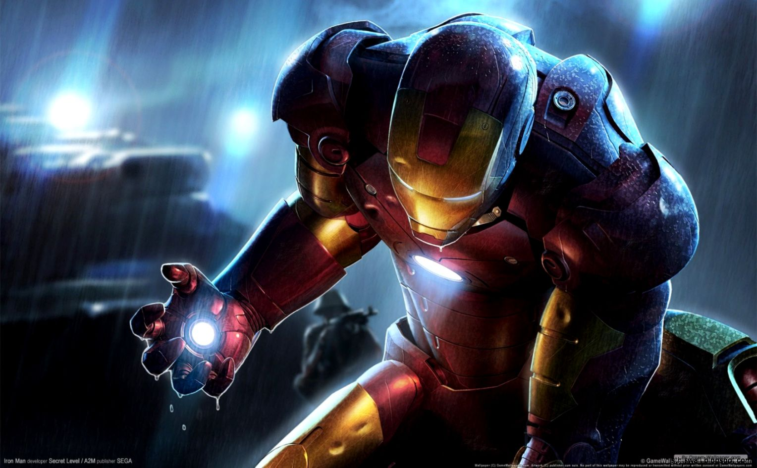 Iron Man 3 Wallpapers   HD wallpapers n