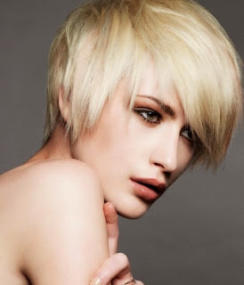 2015 Summer Hairstyle, Inverted Bob Haircut