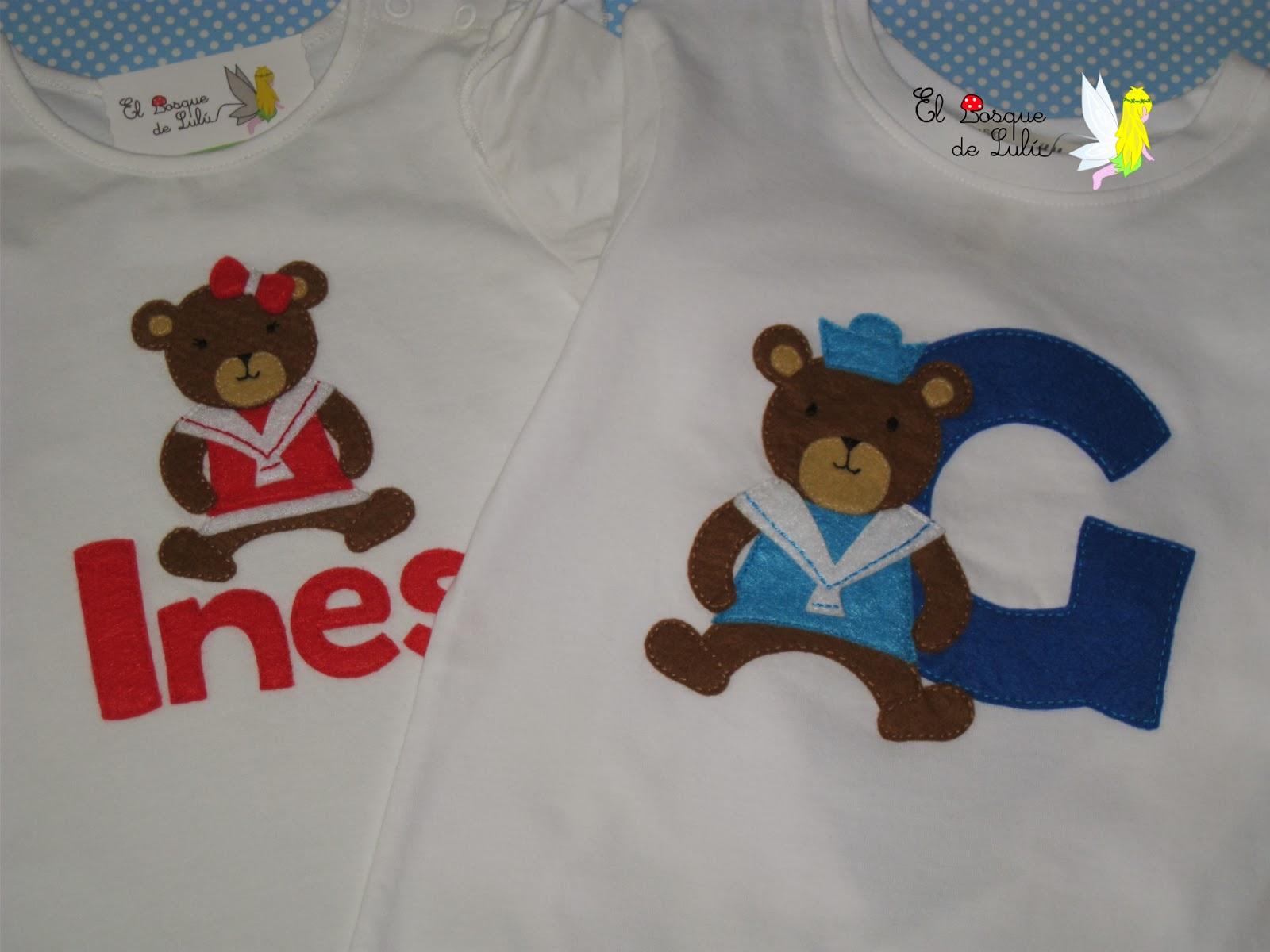 camisetas-personalizadas-fieltro-customizadas-infantil-Ines-Guillermo