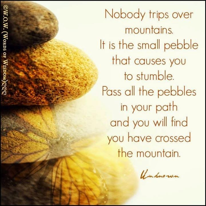 inspirational quotes about mountains quotesgram