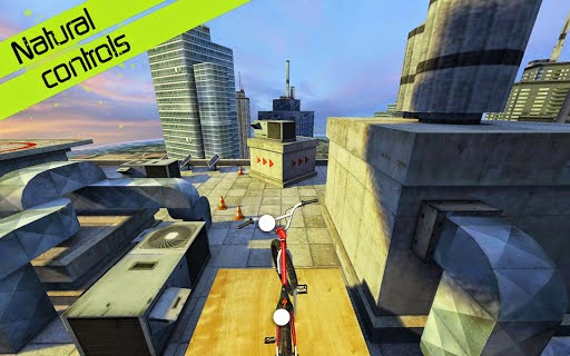 Touchgrind BMX apk Free Download 2015