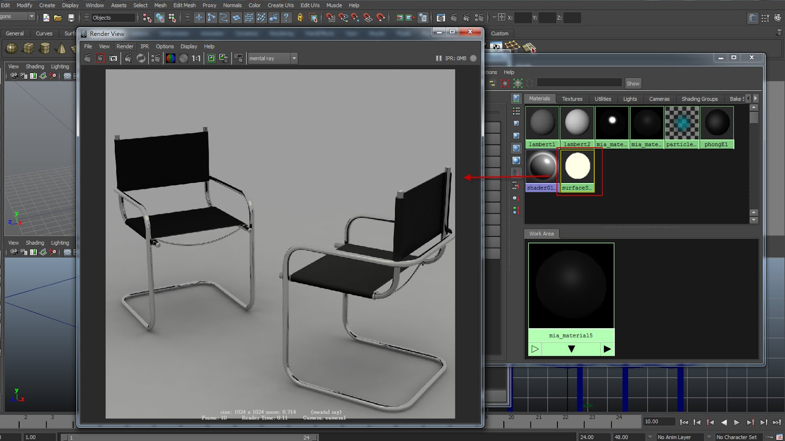 Chair MR Render 022