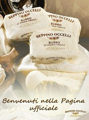 Ricette e news anche sulla pagina Fb di Beppino Occelli