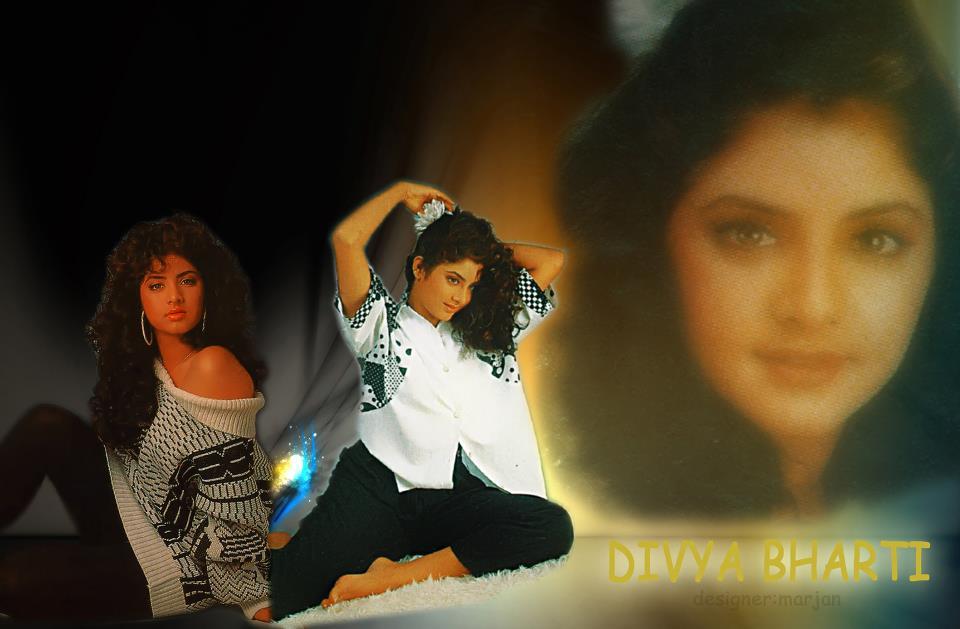 Divya Bharti Image HD