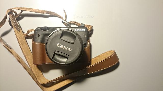 Mittelfinger - Mittwoch | Canon eos m3 , josie´s little wonderland, blog, systemcamera