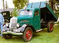 Wat Reo Speed Wagon bandnaam betekent - Reo Speed Wagon Truck 1939