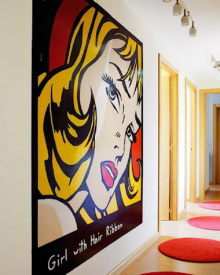 pared pop art