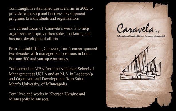 Caravela Inc