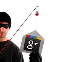 Google+ Phising