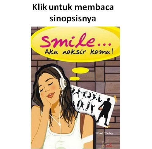 SMILE... AKU NAKSIR KAMU
