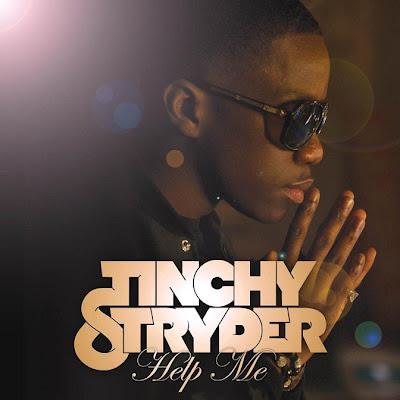 Tinchy Stryder - Help Me Lirik dan Video