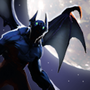 Hunter in the Night - Dota 2 - Balanar - Night Stalker Build Guide