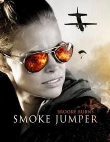 Smoke Jumper en Español Latino