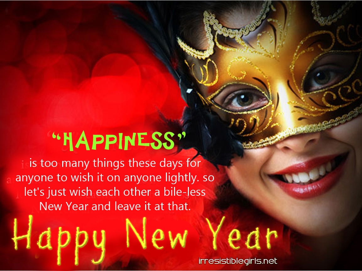 Download HD Happy New Year 2013 Wallpaper (Above Wallpaper)